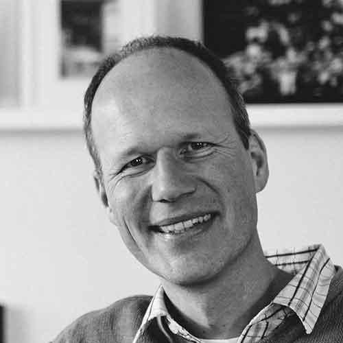 Martin Schendel