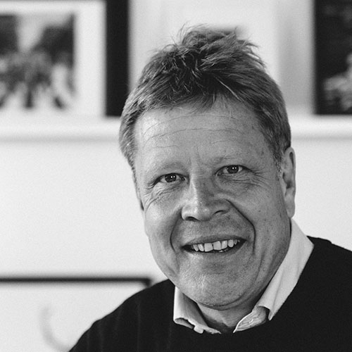 Gerd Steup